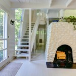 375 Brick Kiln Road, andrew geller, hamptons, sag harbor, fireplace