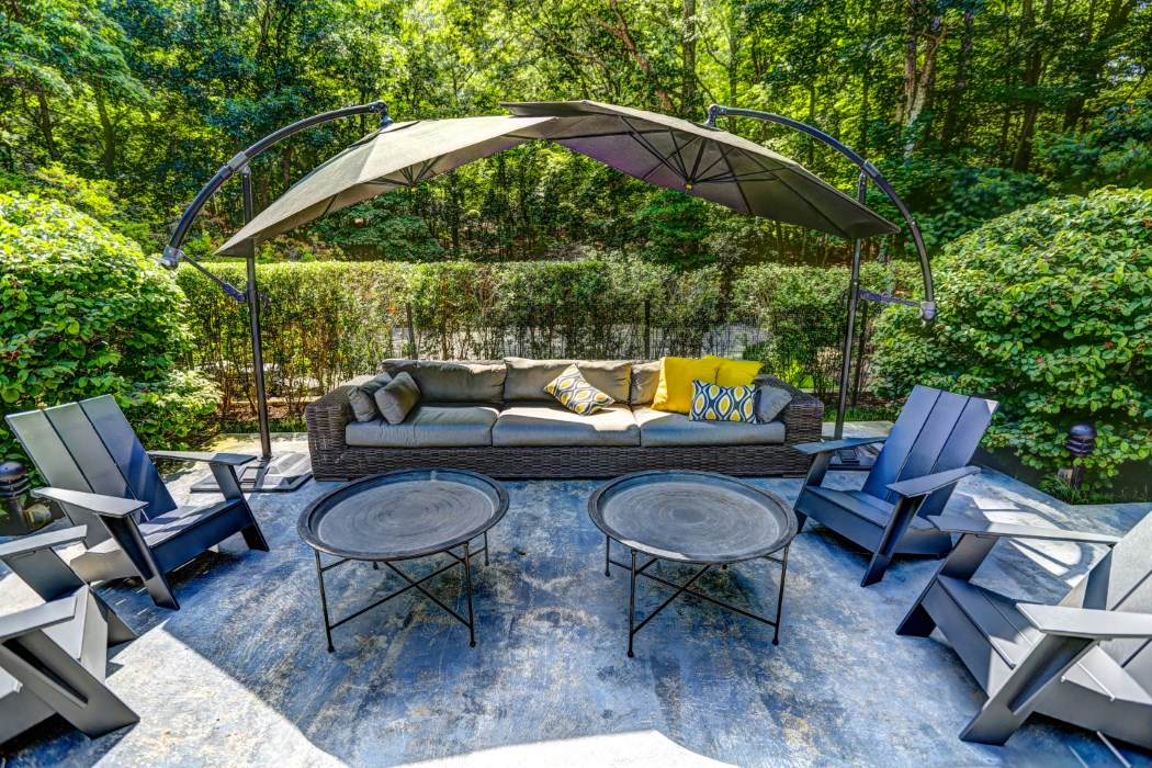 375 Brick Kiln Road, andrew geller, hamptons, sag harbor, patio