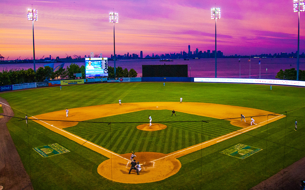 staten island yankees, staten island attractions