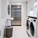 385 West 12th Street Laundry Room