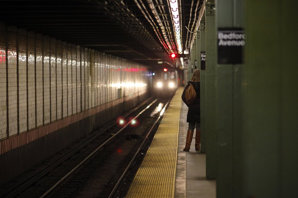NYC Transit paid $431M in settlements to people injured by trains or buses in last five years