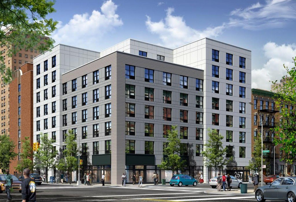 Apply for 53 Affordable Units in Historic Harlem, Starting ...