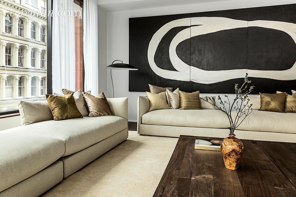 Gigi Hadid Now A Resident Of Trendy 10 Bond Street In Noho