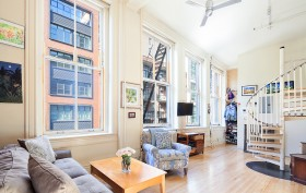 9-11 East 13th Street, Greenwich Village, Union Square, Cool Listings, Co-op, Manhattan Co-op for sale