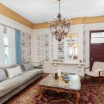 237 77th Street, bay ridge, living room