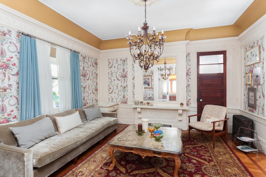 237 77th Street, bay ridge, living room