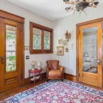 237 77th Street, entrance, bay ridge