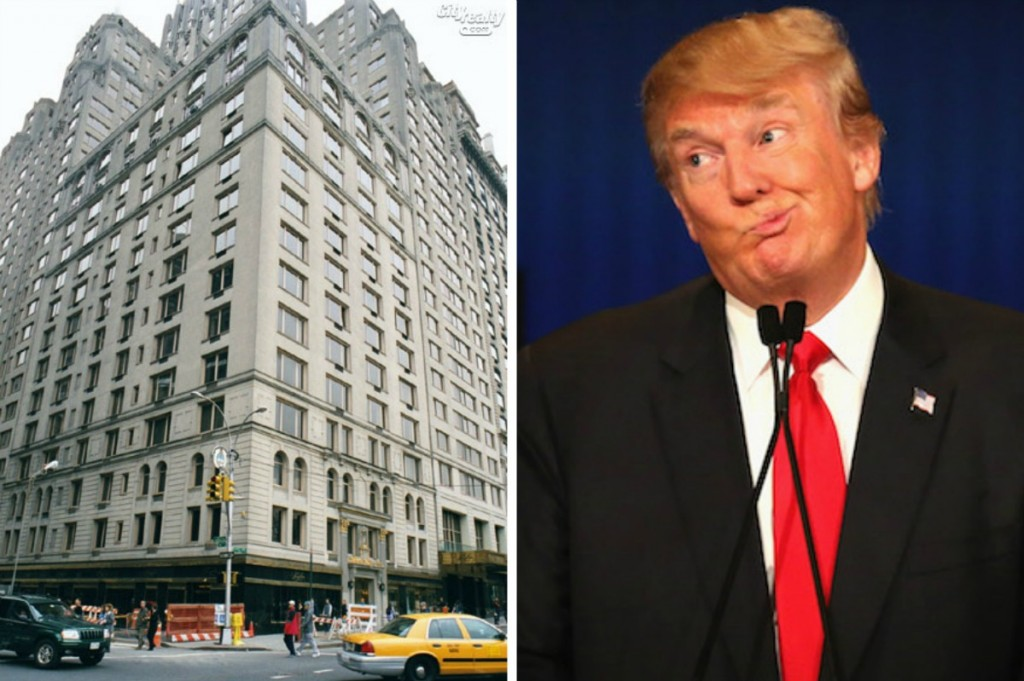 In the 1980s a Group of Feisty Tenants Blocked Evictions by Donald Trump
