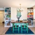 6120 71st avenue, ridgewood, condo, dining room