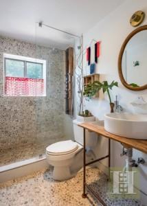 6120 71st avenue, ridgewood, condo, bathroom