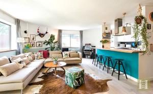 6120 71st avenue, ridgewood, condo, kitchen