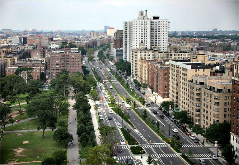 The Bronx Dethrones Brooklyn For Most Residential Permits Issued