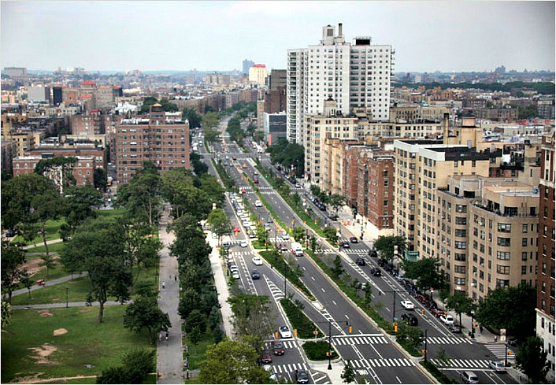 Bronx-Grand Concourse