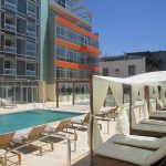 135 North 11th Street, Williamsburh, condo, pool, pool cabana