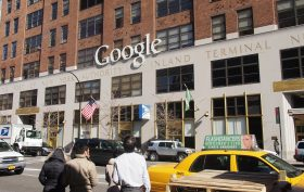 google, corporate housing, chelsea
