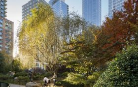 75 West End Avenue, West End Towers, NYC affordable housing, Upper West Side luxury rentals