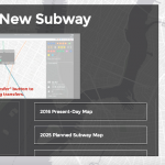 Brand New subway, subway map, robert moses, jason wright, maps, interactive games, urban planning, transit system, mta