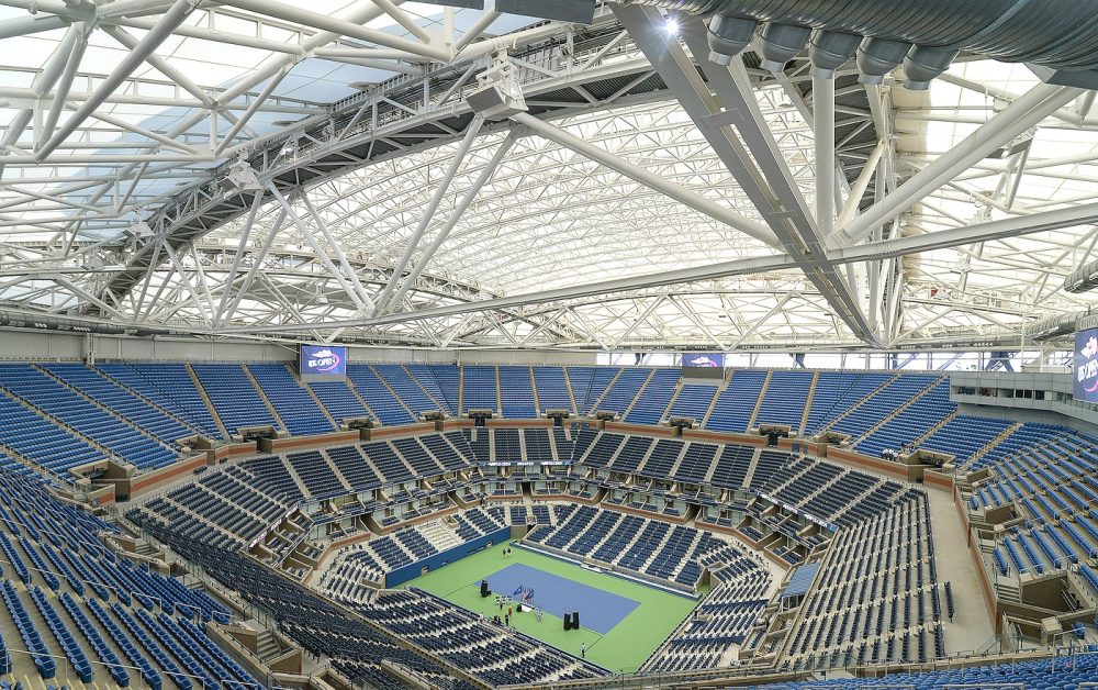 A History Of The Us Open In New York From The West Side