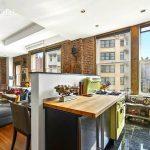 321-West 13th Street, Cool Listings, Lofts, West Village, Meatpacking District, West Village Loft for Rent,