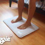 Winson Tam, alarm clock-rug, Ruggie, daily motivational quotes, alternative alarm clock,