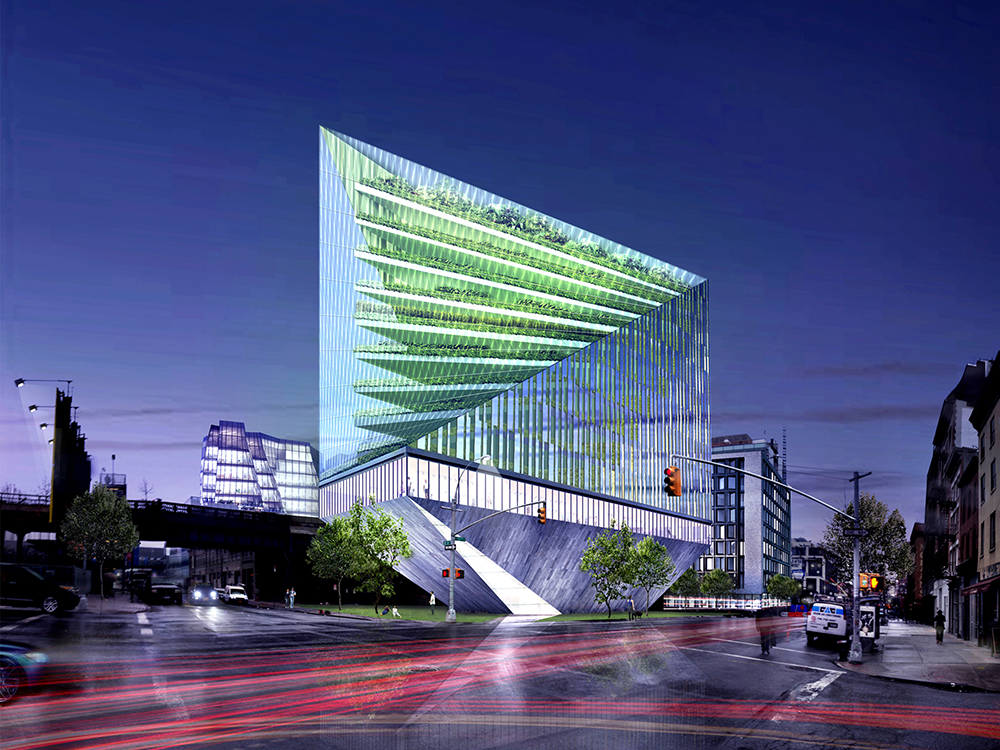 Rem Koolhaas Buildings Www Pixshark Com Images Galleries With A Bite