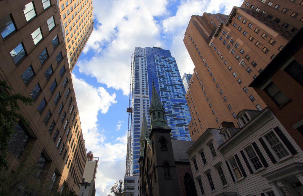 SLCE Architects, Brooklyn rentals