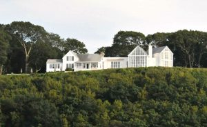 Shelter Island, Michael Haverland Architect, Shelter Island house