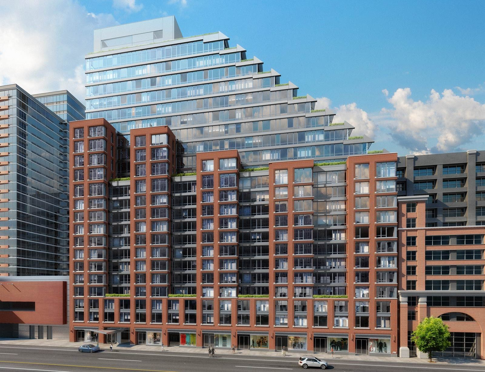 affordable housing in manhattan new york. 79 affordable units up for grabs in new luxury hell\u0027s kitchen project, starting at $913/month housing manhattan york a