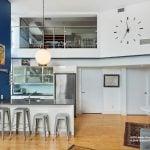 134 Powers Street, williamsburg, duplex, kitchen