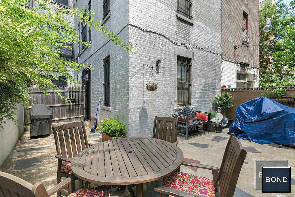 Live the Upper West Side Dream in a Brownstone Apartment ...