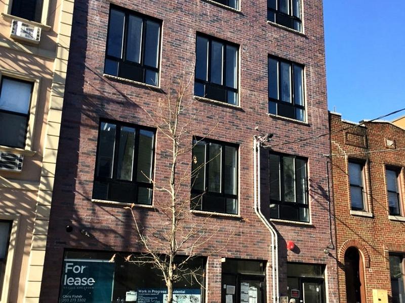 303 Stanhope Street