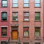 180 Waverly Place Facade