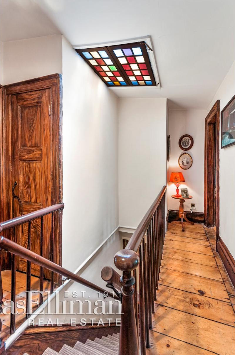 180 Waverly Place, Cool Listings, West Village, Duplex, Townhouse, Rental