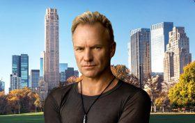 220 Central Park South, Sting, Trudie Skyler, NYC celebrity real estate