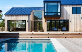 216 cranberry hole road, Amagansett real estate, Hamptons beach houses, studio zung,