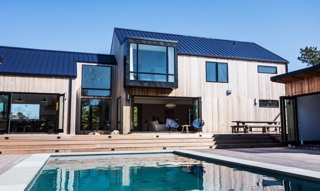 216 cranberry hole road, Amagansett real estate, Hamptons beach houses, studio zung