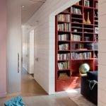 Triarch, Beekman Street, Seaport, Interiors, interior design, contemporary interiors, decor