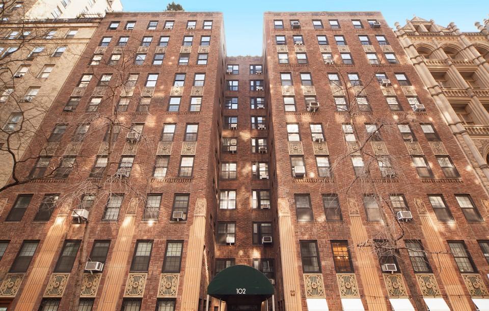102 East 22nd Street, co-op