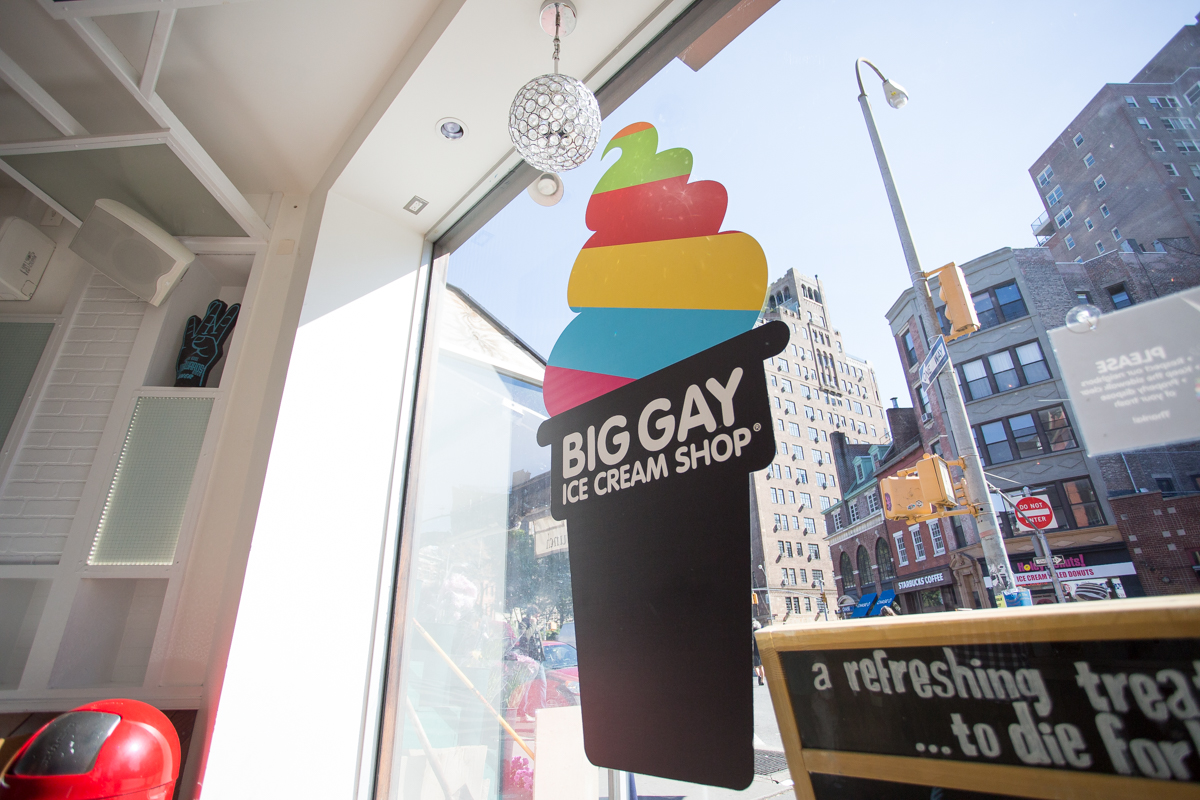 Big Gay Ice Cream-West Village