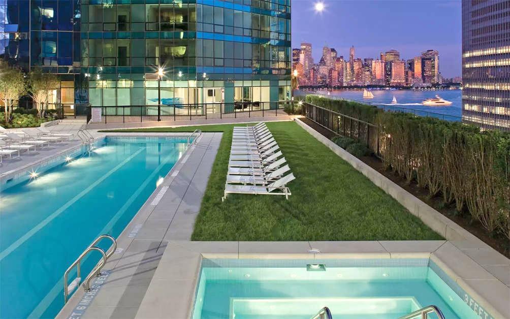 pool-70 Greene Street