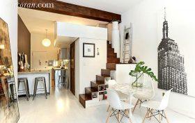 23 Waverly place, co-op, studio, loft, greenwich village