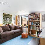 256 West 10th Street, Cool Listings, West Village, Co-op, West Village Co-op for Rent, Rentals