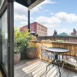 256 West 10th Street, Cool Listings, West Village, Co-op, West Village Co-op for Rent, Rentals