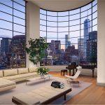 471 Washington Street, Kanye West, Kim Kardashian, Kimye, Penthouse, celebrities, airbnb