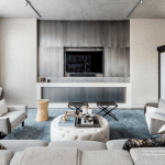 471 Washington Street, Kanye West, Kim Kardashian, Kimye, Penthouse, celebrities, airbnb