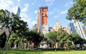 220 central park south, Billionaires' Row, Robert A.M. Stern, Steven Roth