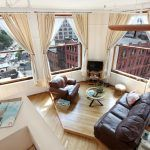 874 Broadway, the macintyre, Michiel Huisman, Celebrities, Game of Thrones, Flatiron, Lofts, Celebrity Real Estate