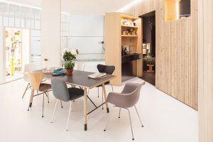 MINI LIVING, micro-housing, tiny apartments, co-living