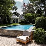 20 union street, summer white house, sag harbor, pool