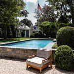 20 union street, summer white house, sag harbor, pool